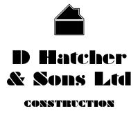 D Thatcher & sONS logo