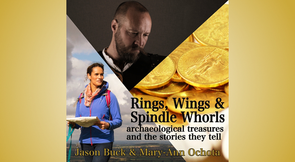 Rings, Wings and Spindle Whorls