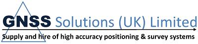 GNSS Logo