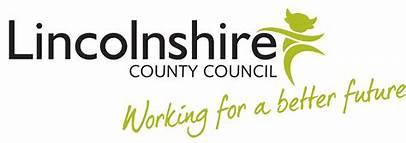 Lincs County Council logo