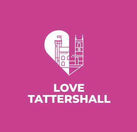 Love Tattershall logo