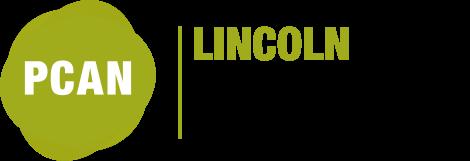 New lincoln logo