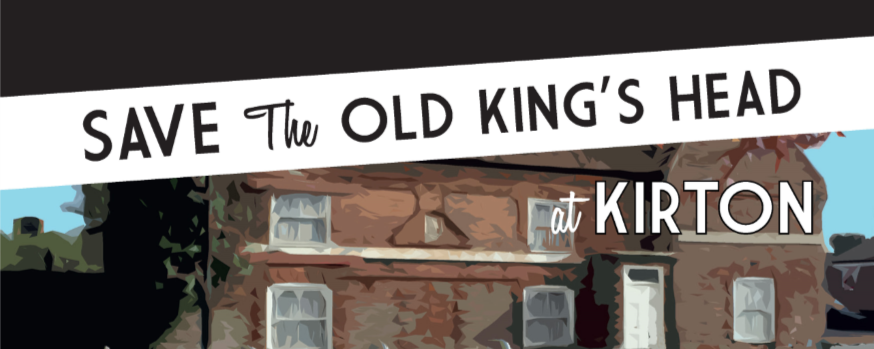 The Old King's Head Free Courses