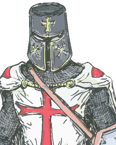 Purchase Your Tickets Now For The Templar Talks