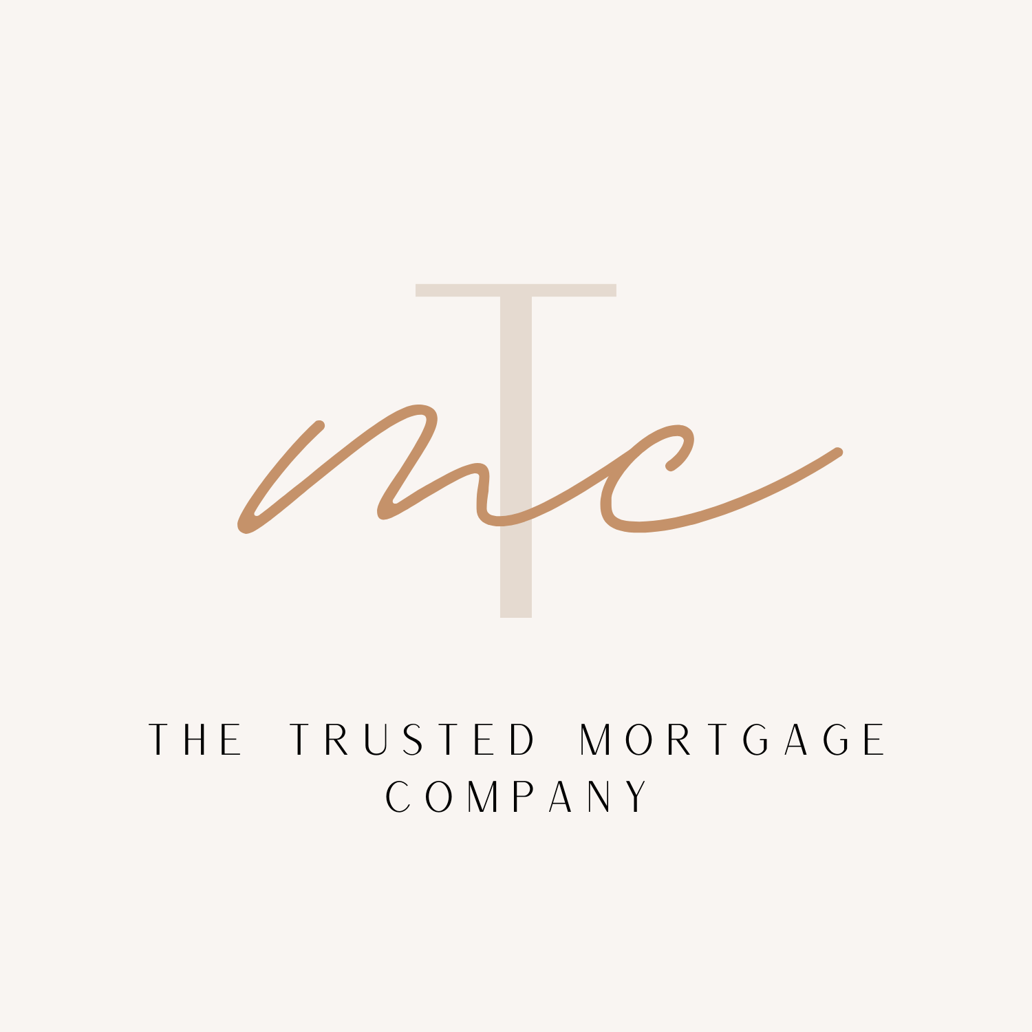 Trusted Mortgage Co logo