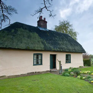 HES mill hill cottage