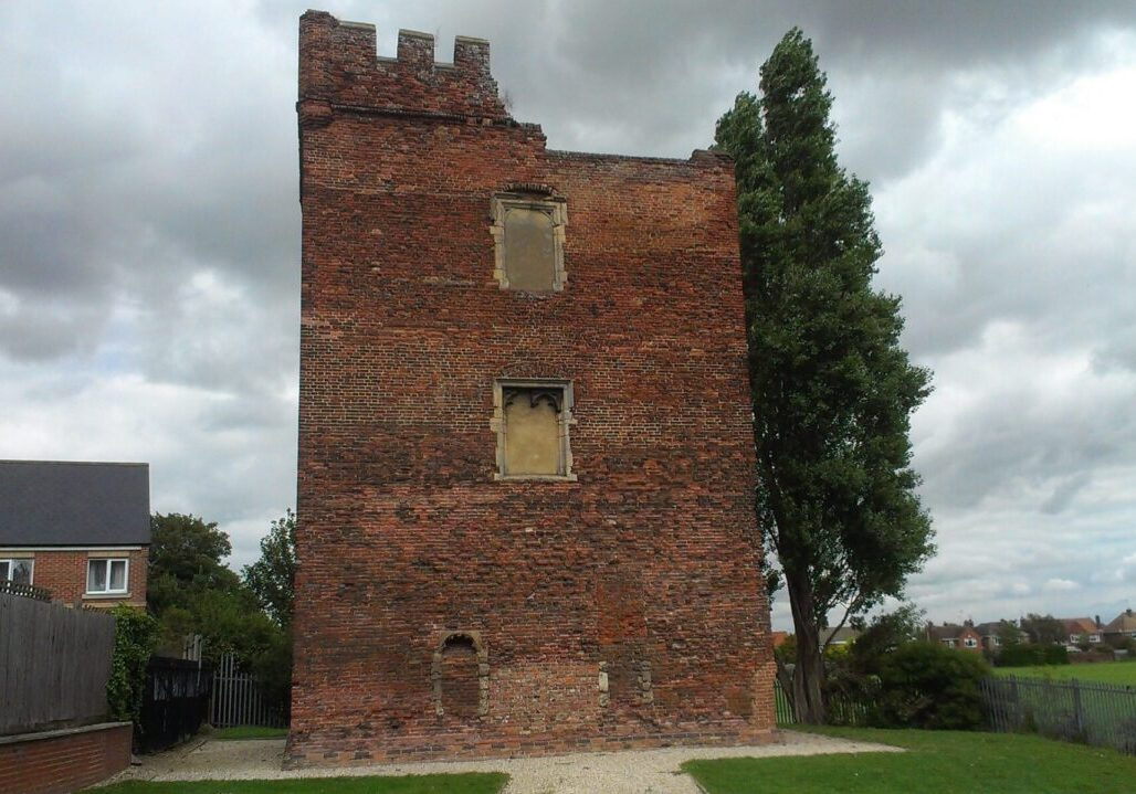 photo-of-hussey-tower