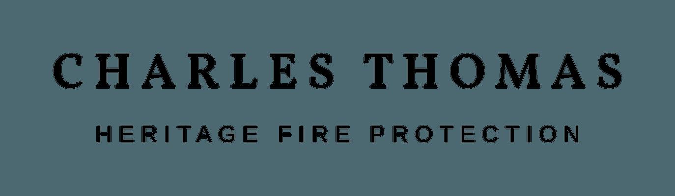 charles thomas logo