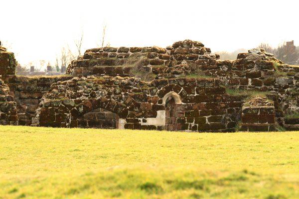 Bolingbroke Castle, Old Bolingbroke near Spilsby