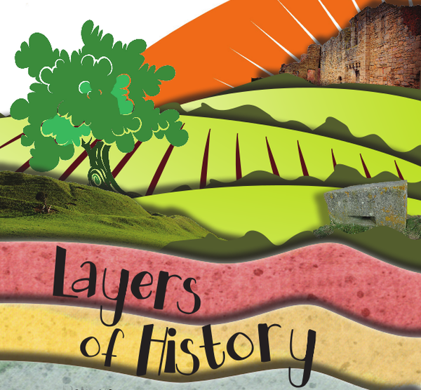 Layers of History Senior Project Officer