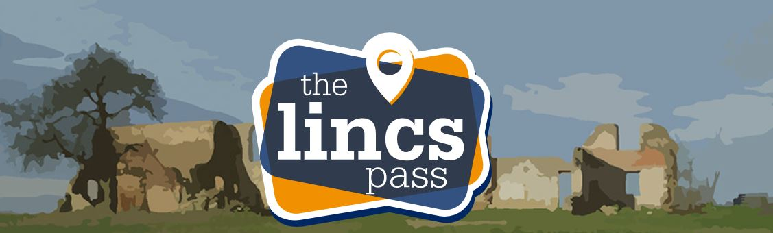 Introducing 'The Lincs Pass'