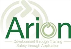 logo for arion