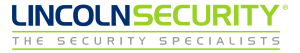 logo for lincoln security
