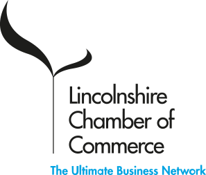 logo for lincolnshire chamber