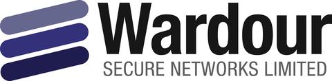 logo for wardour