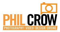 phil crow logo