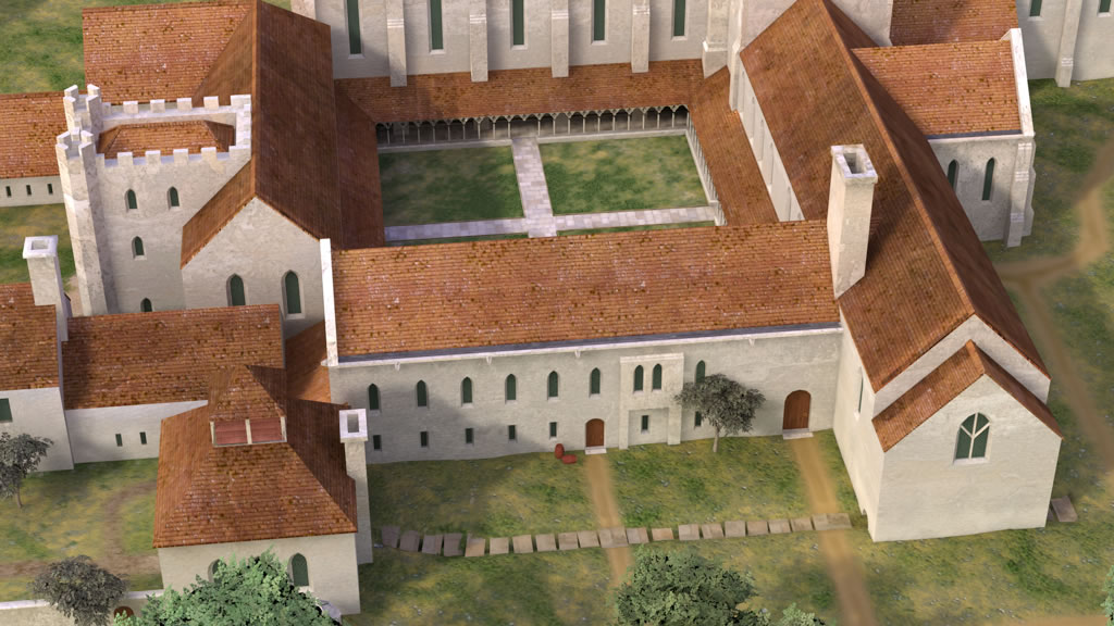 tupholme-abbey-reconstruction-refectory-high-angle